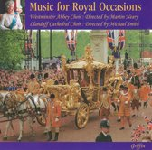 Music For Royal Occasions: Weddings, Funerals, Inv