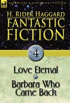 Fantastic Fiction