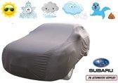Autohoes Grijs Geventileerd Subaru Impreza 2008-