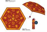 HARRY POTTER - Paraplu - Gryffindor