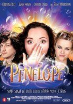 Penelope - Een uniek sprookje