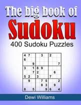 The Big Book of Sudoku