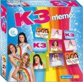 K3 Spel - Memo