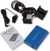 BMW e46 bluetooth module + streaming
