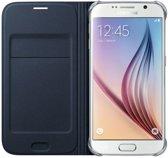 Samsung S4 Mini Hoesje Zwart