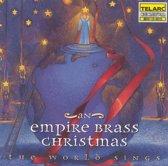 An Empire Brass Christmas - The World Sings