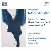 Rautavaara: Cantus Arcticus