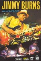 Live At B.L.U.E.S.