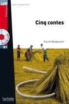 LFF B1 - Cinq Contes (ebook)