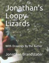 Jonathan's Loopy Lizards