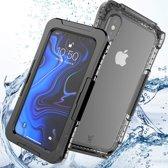 Waterdichte Hoesje voor iPhone Xs / X Waterproof Case tot 6 meter Heavy Armor Stofdicht