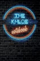 The KHLOE Notebook