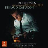 Beethoven:Violinkonzerte