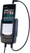 Carcomm CMPC-214 Mobile Smartphone Cradle Nokia X3 Touch and Type