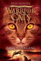 Warrior Cats | De nieuwe profetie 6 - Zonsondergang
