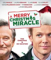 Merry Christmas Miracle (Blu-ray)