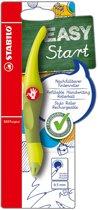 STABILO EASYoriginal rollerball pen rechtshandig - Lime/groen