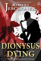 Dionysus Dying