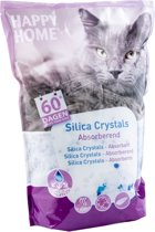 Happy Home Solutions Hygienic Crystals Light Plus - Kattenbakvulling - 7 l