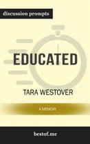 Educated: A Memoir: Discussion Prompts