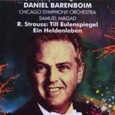 R. Strauss: Till Eulenspiegel/Ein Heldenleben