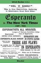 Esperanto in the New York Times (1887 - 1922)