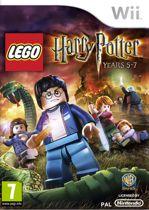 LEGO: Harry Potter Jaren 5-7 - Wii