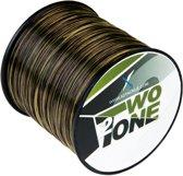 X2 Two Tone | Nylon Vislijn | 0.30mm | 1365m