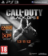 Activision Call of Duty: Black Ops II Nuketown 2025 Edition, PS3