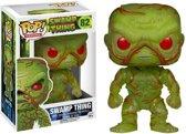 Funko Pop! Dc Heroes Swamp Thing Vinyl Figure - Verzamelfiguur