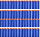 100 universele Pijlen/Darts/Kogels geschikt voor speelgoedguns (Nerf)