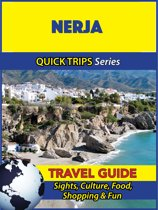 Nerja Travel Guide (Quick Trips Series)