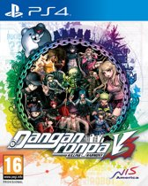 Danganronpa V3, Killing Harmony- PS4