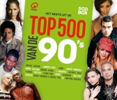 Qmusic: Het Beste Uit De Top 500 Van De 90's - 2017