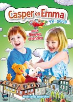 Casper En Emma - Seizoen 2 - Deel 2 : Maken Nieuwe Vrienden