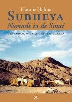 Subheya - Nomade In De Sinaï