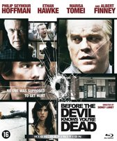 Before The Devil Knows You're Dead (Blu-ray)