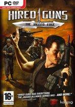 Hired Guns: The Jagged Edge - Windows