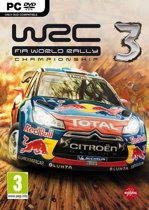 WRC 3: FIA World Rally Championship - Windows