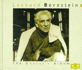 Leonard Bernstein, The Artist Album