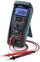 MetraHit ISO multimeter en isolatiemeter