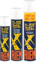 Riem Ti Tox Total - Insecticide - 400ml