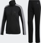 Back2Basics 3Stripes Tracksuit Trainingspak Dames