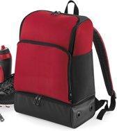 Senvi Sport Backpack - Rugzak Kleur Rood - SVBG576