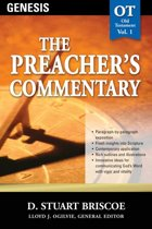The Preacher's Commentary - Volume 01: Genesis