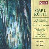 Works Carl Rutti - Piano/Harp