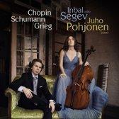Chopin Cello Sonata In G Minor Op.6
