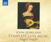 Nigel North - Complete Lute Music