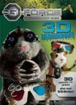 Disney G-Force 3D