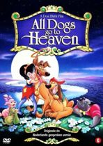 Animation - All Dogs Go To Heaven
